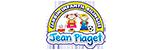 logo jardin infantil bilingue jean piaget